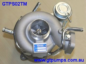 GTPUMPS your performance EVO/WRX turbo shop